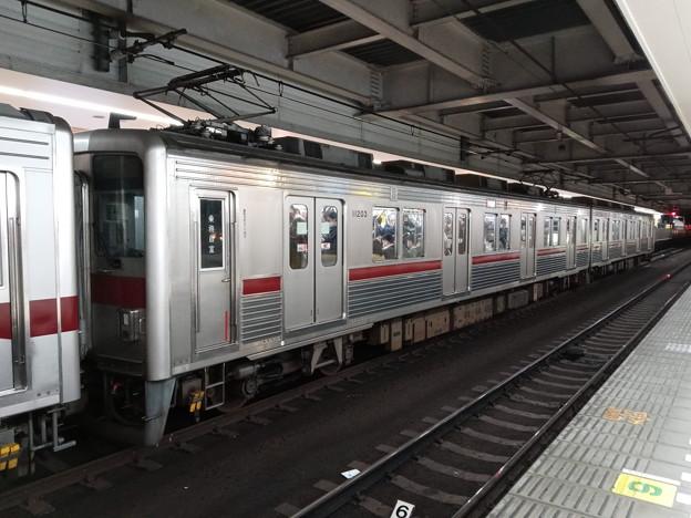 #7679 東武鉄道11203F 2020-11-12
