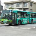 Photos: #7682 都営バスZ-L659 2016-6-12