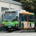Photos: #7683 都営バスZ-A635 2016-6-12