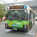 Photos: #7684 都営バスR-M175 2016-6-14