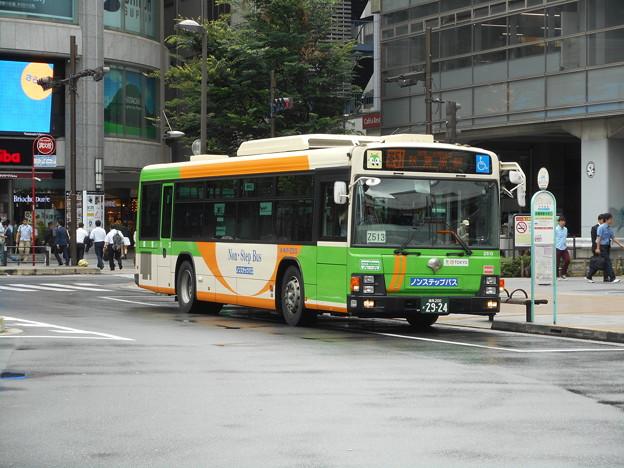 #7687 都営バスP-Z513 2016-6-16
