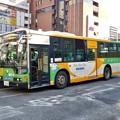 Photos: #7694 都営バスV-V378 2020-12-1