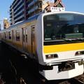 Photos: #7697 総武線E231系 八ミツA530F 2020-12-4