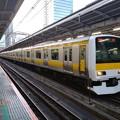 Photos: #7698 総武線E231系 八ミツA518F