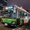 Photos: #7700 都営バス K-F643 2020-12-5