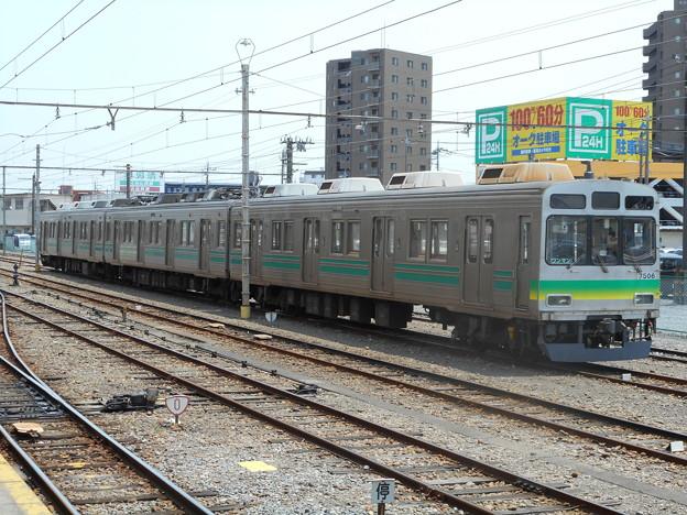 #7727 秩父鉄道7506F 2016-5-21