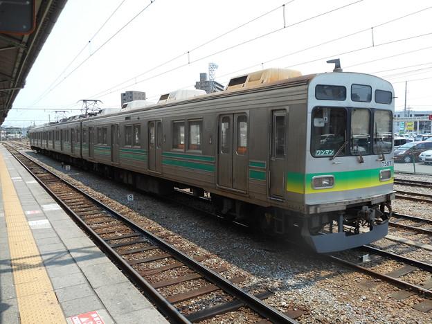 #7728 秩父鉄道7507F 2016-5-21