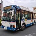 Photos: #7746 京成バスC#8557 2020-12-12