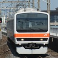 Photos: #7761 武蔵野線209系 千ケヨM83F 2020-6-7