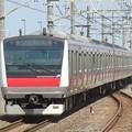 Photos: #7762 京葉線E233系 千ケヨ505F 2020-6-7