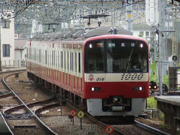 #7763 京浜急行電鉄1009F 2020-6-11