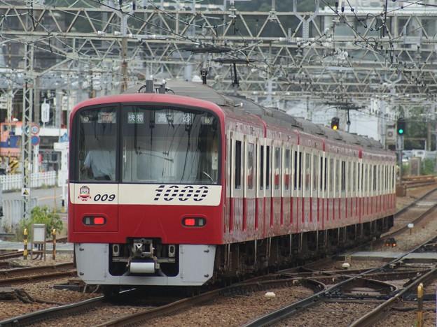 #7764 京浜急行電鉄1009F 2020-6-11