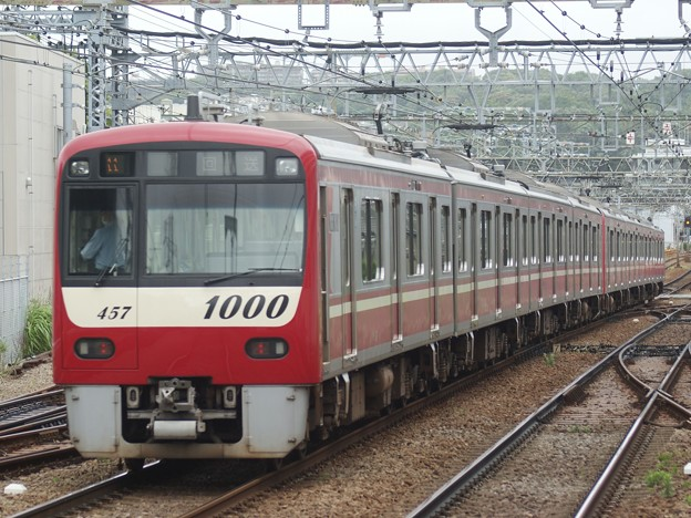 #7766 京浜急行電鉄1457F+1477F 2020-6-11
