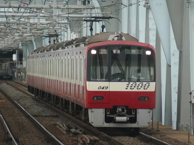 #7769 京浜急行電鉄1049F 2020-6-28