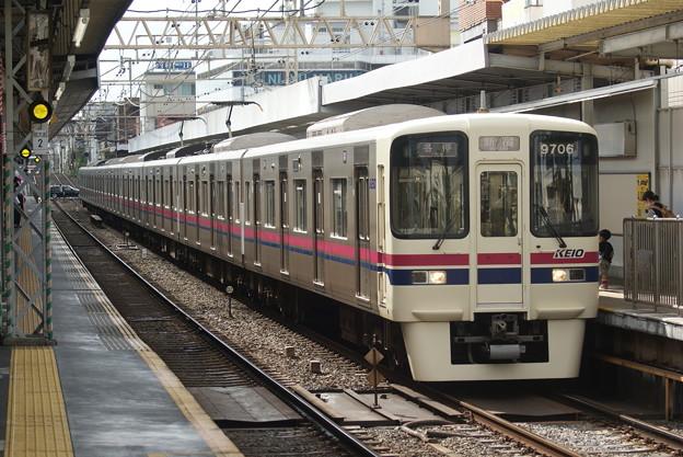 #7771 京王電鉄9006F@クハ9706 2020-9-27