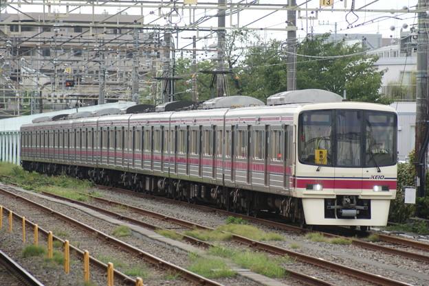 #7775 京王電鉄8021F@クハ8721 2020-9-27