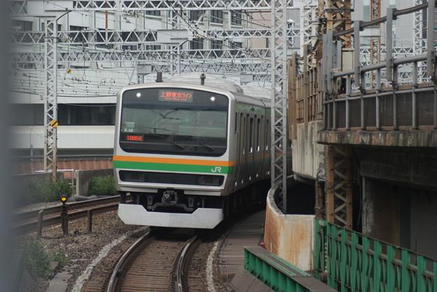 #7786 E231系 横コツK-38F 2020-10-3