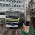 Photos: #7786 E231系 横コツK-38F 2020-10-3