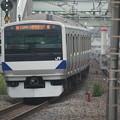 Photos: #7787 E531系 水カツK19F 2020-10-3