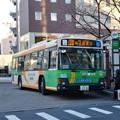 Photos: #7799 都営バスP-M216 2020-12-20