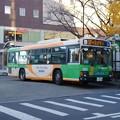 Photos: #7800 都営バスP-M216 2020-12-20