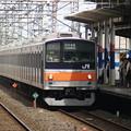 Photos: #7854 武蔵野線205系 千ケヨM26F 2016-7-3