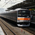 Photos: #7855 武蔵野線205系 千ケヨM26F 2016-7-3