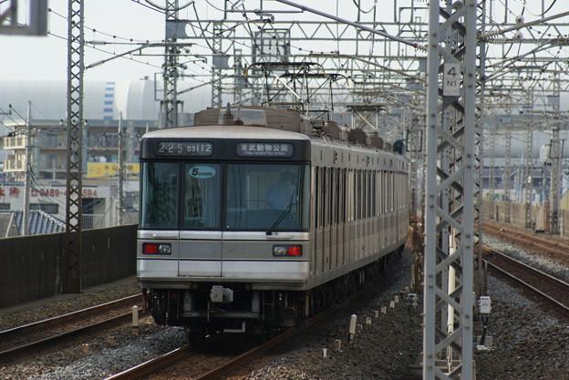 #7861 日比谷線03系 03-112F 2016-7-3