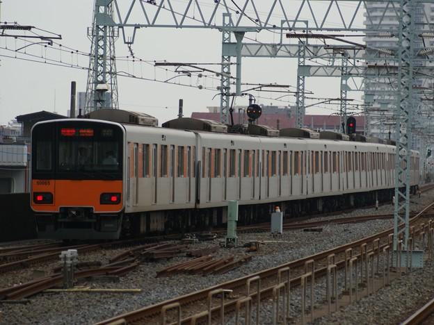 #7865 東武鉄道51065F 2016-7-16