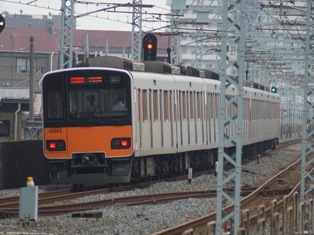 #7866 東武鉄道51065F 2016-7-16