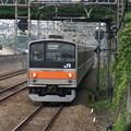 Photos: #7869 武蔵野線205系 千ケヨM25F 2016-7-17