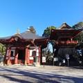 Photos: #7880 成田山新勝寺 2020-12-31