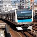 Photos: #7905 京浜東北線E233系 宮サイ119F 2021-1-7