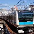 Photos: #7906 京浜東北線E233系 宮サイ119F 2021-1-7