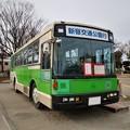 Photos: #7928 都営バスL-Z281 2021-1-11