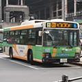 #7930 都営バスP-M186 2020-7-31