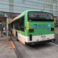 Photos: #7931 都営バスP-M186 2020-7-31