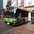 Photos: #7932 都営バスR-F668 2020-7-31