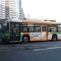 Photos: #7935 都営バスS-T217 2020-8-2