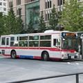#7933 東急バスM1661 2020-8-2