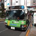 Photos: #7937 都営バスP-A608 2020-8-3