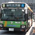 #7939 都営バスR-D339 2020-8-5