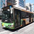 #7940 都営バスZ-S155 2020-8-6