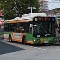 Photos: #7941 都営バスR-S146 2020-8-8