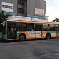 Photos: #7942 都営バスZ-V295 2020-8-10
