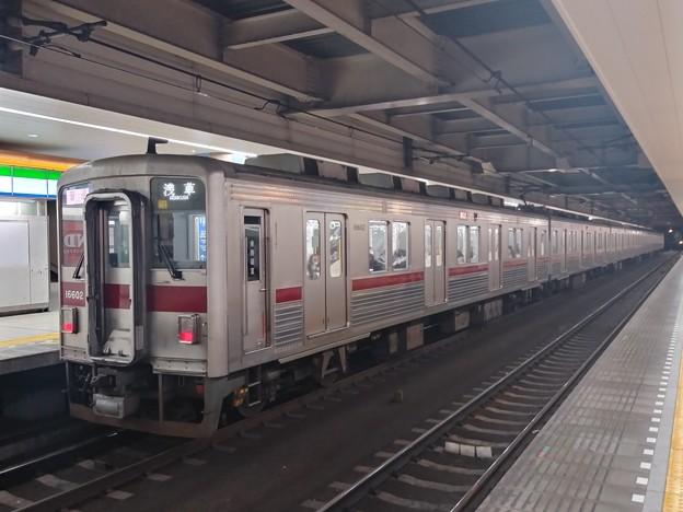 #7946 東武鉄道11602F 2021-1-15