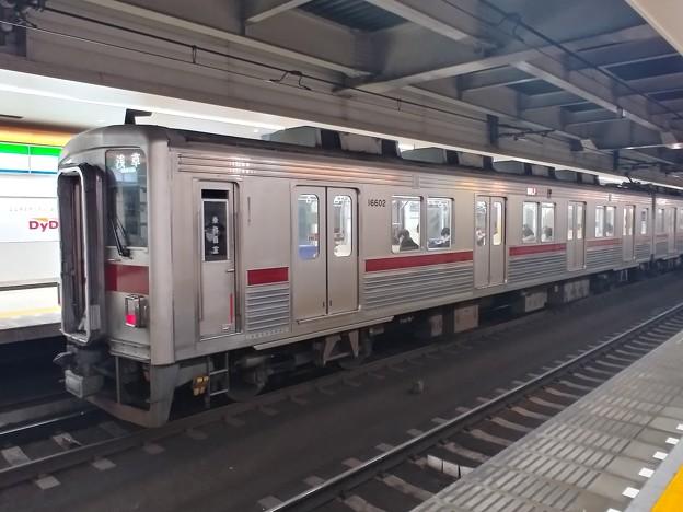#7948 東武鉄道クハ16602 2021-1-15
