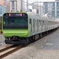 Photos: #7953 山手線E235系 東トウ31F 2020-4-23