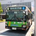 Photos: #7955 都営バスR-D337 2020-4-24
