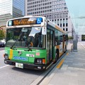 Photos: #7956 都営バスN-R591 2020-4-24